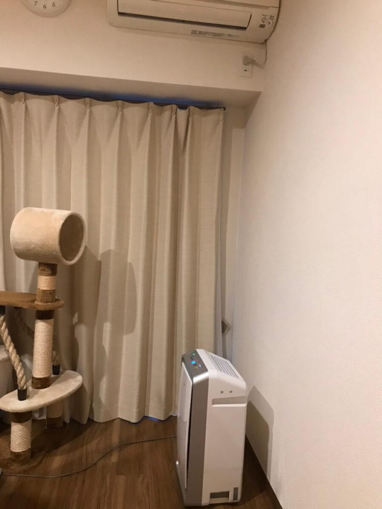 空気 清浄 機 置き場 所 空気清浄機の置き場所おすすめまとめ!効果的な高さや場所を徹底解説