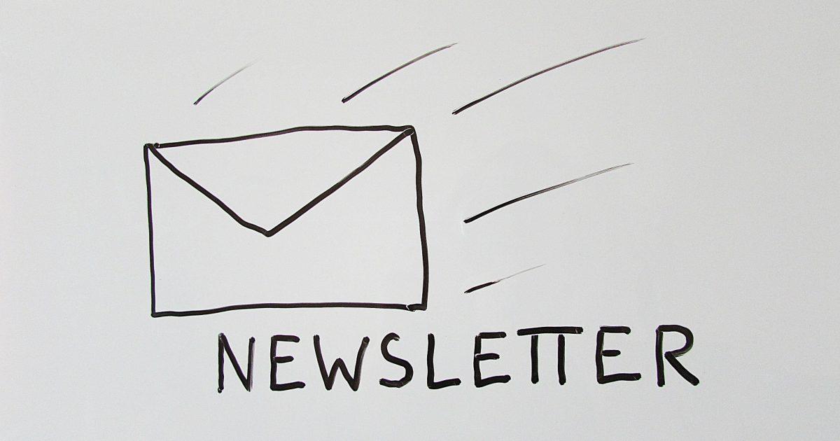 newsletter-463499_1920